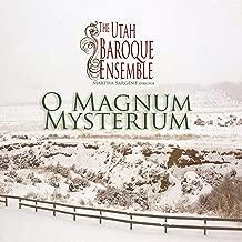 O magnum mysterium (Byrd)
