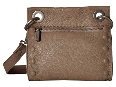 Hammitt Tony Small (Quicksand) Cross Body Handbags