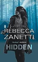 Hidden (Deep Ops Book 1)