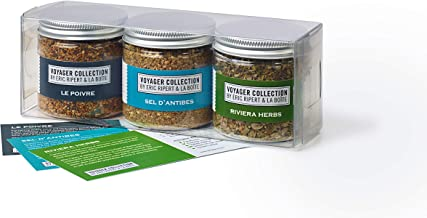 La Boite Spice Blends - The Voyager I Collection - Set of 3