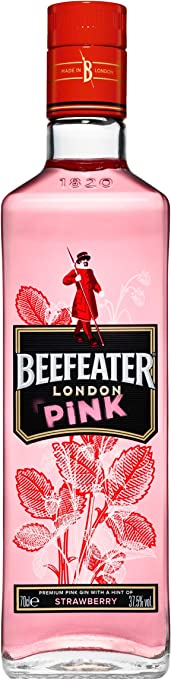 Beefeater Pink Gin , 700 ml