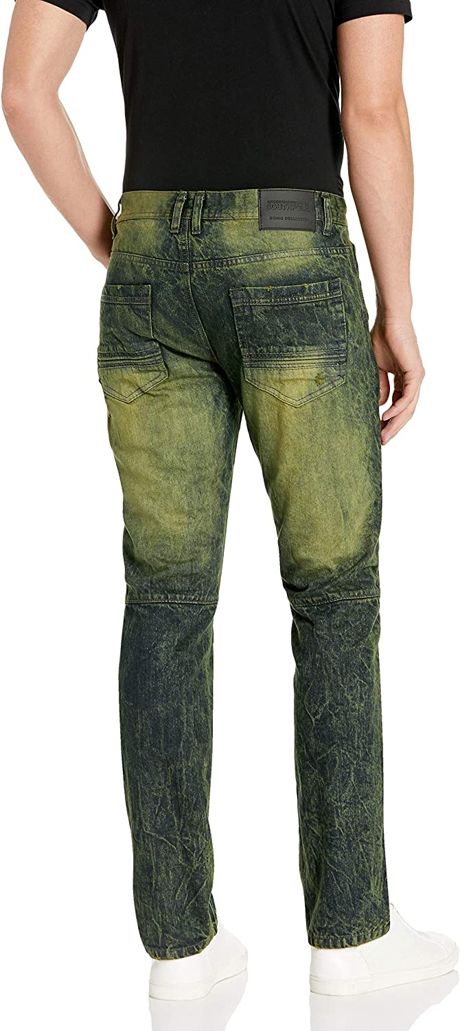 Southpole Mens Jeans