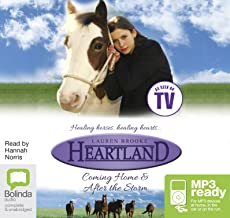 Heartland: Coming Home & After the Storm