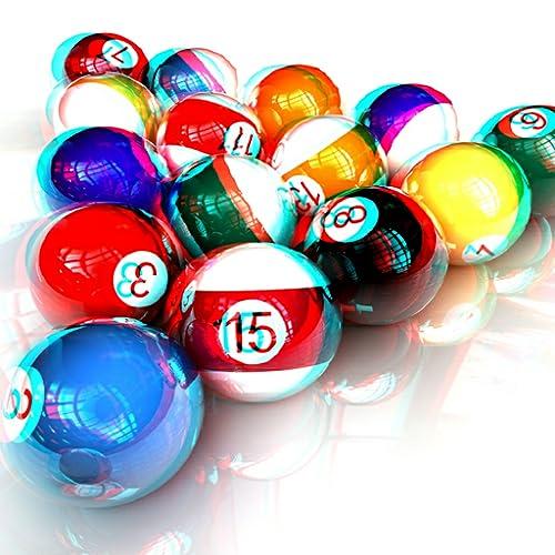 8 and 9 Ball Pool (Billiard)