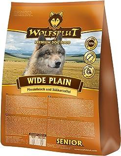 Wolfsblut Wide Plain Senior, 2 kg