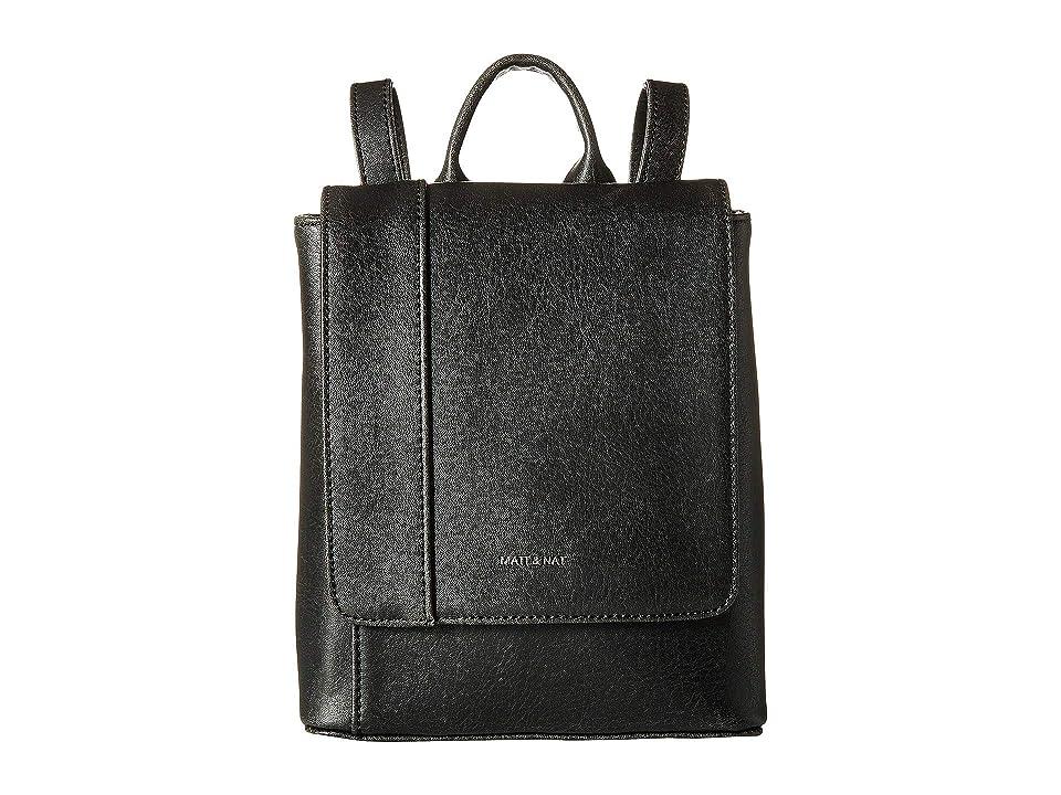 Matt & Nat Deely (Black) Bags