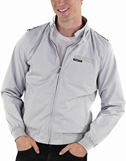 Best ben sherman mens harrington jacket black Reviews