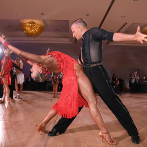 Dmitry and Olena Nikishkin