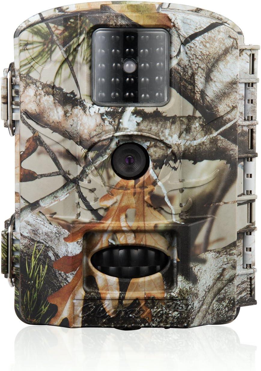 Olymbros Cámara de Caza 20MP 1080P