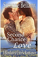 Second Chance Love (A Bindarra Creek Romance) Kindle Edition