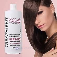 tratamiento de keratina para el pelo
