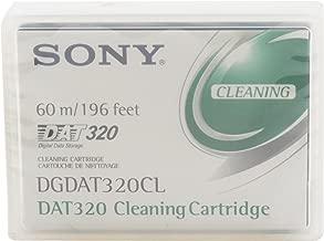 Sony Cleaning Cartridge - Dat - Dat 320