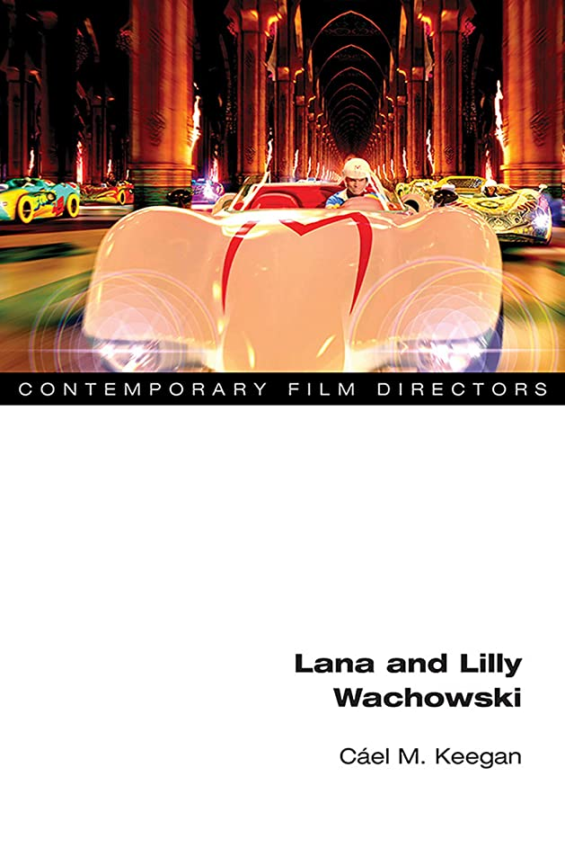 正直インポートどう?Lana and Lilly Wachowski (Contemporary Film Directors) (English Edition)