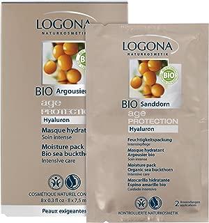 Logona Age Protection Moisture Treatment, 2.4 Fluid Ounce