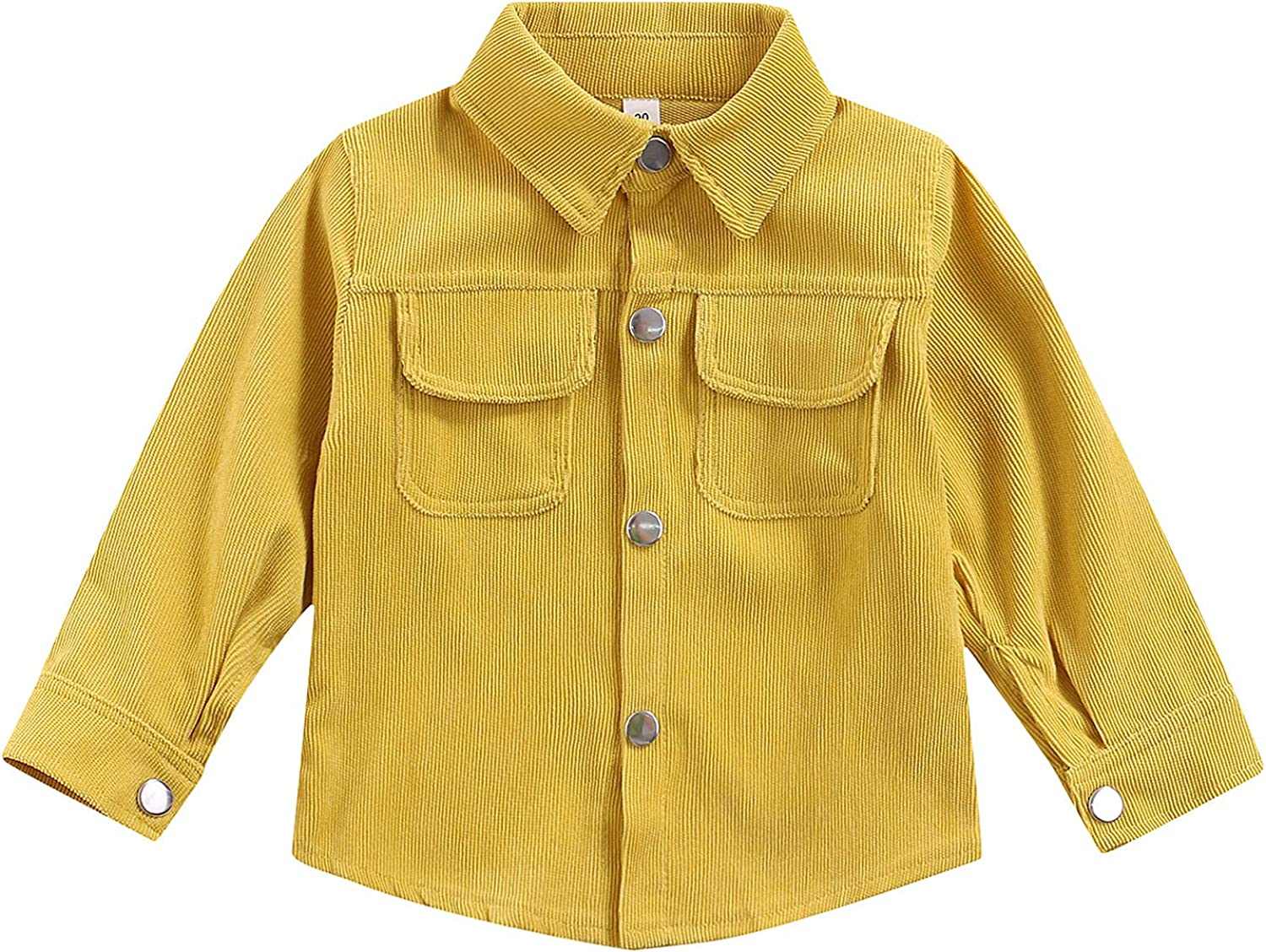 Toddler Boys Girls Outifits Button Baby Max 88% OFF Free Shipping Cheap Bargain Gift Coat Unisex Jacket Down