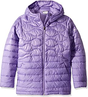 Columbia Girls Humphrey HillsTM Puffer Insulated Jacket