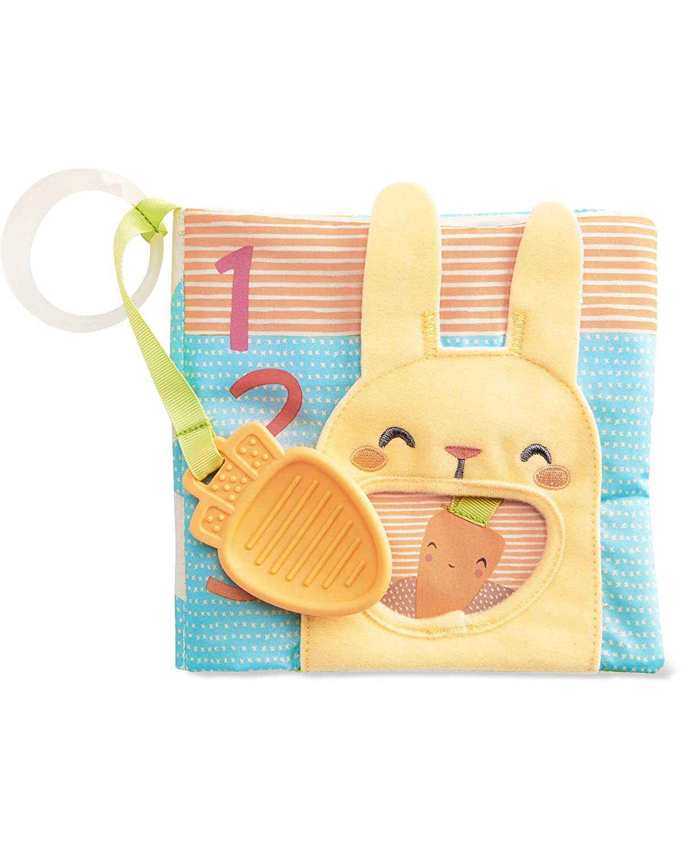 Skip Hop Soft Baby Activity Book, Farmstand