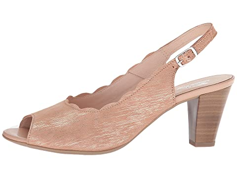 Cheap Sale Low Cost Cheap Manchester Great Sale Spring Step Janelle Pink FPGLSpWkQ