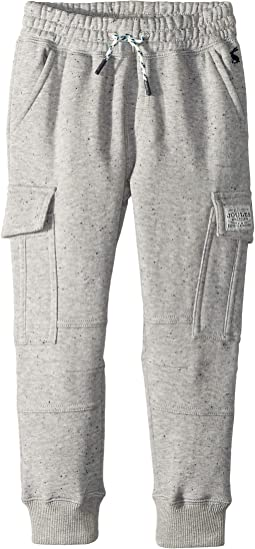 Sweat Cargo Joggers (Toddler/Little Kids/Big Kids)