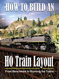 Best model railroad videos ho scale Reviews