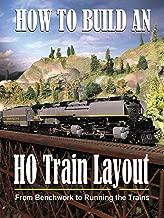 Best model train trestle plans Reviews