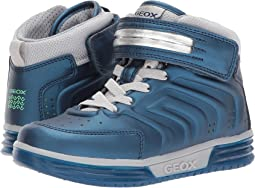 Geox Kids - Jr Argonat Boy 9 (Little Kid/Big Kid)
