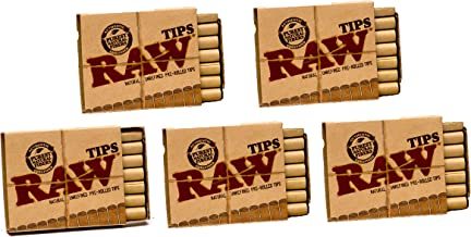 Best pre rolled tips Reviews