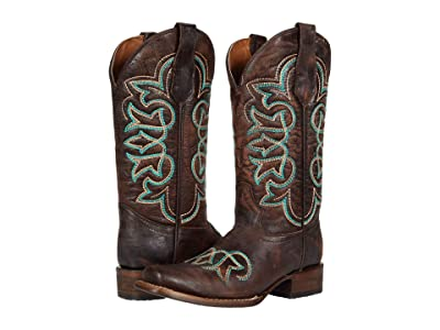 Corral Boots L5640 (Brown) Women