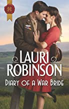 Diary of a War Bride (Harlequin Historical)