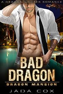 Bad dragon large chance