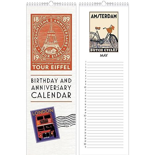 Birthday Calendars: Amazon.com