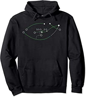 Philly Special Hoodie Sweatshirt Philly Special Football