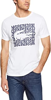 Lacoste Men's Square Logo