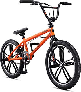 Best 20 mongoose brawler freestyle boys' bmx bike black Reviews