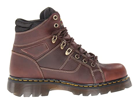 Dr. Martens Work Ironbridge NS Teak Pay With Visa Online Sale Browse Sale Cheap Price 2018 New For Sale Buy Cheap Classic dUGODYP