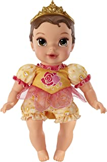 My First Disney Princess Baby Belle Doll