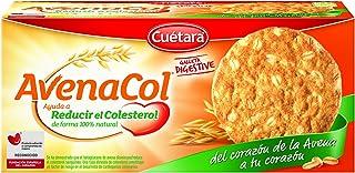 Cuetara - AvenaCol - Galletas digestivas - 300 g