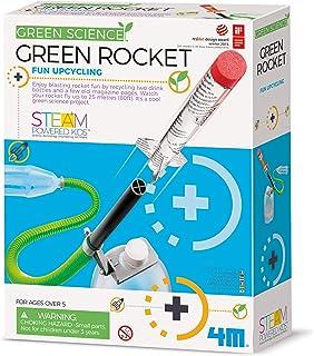 4M- Green Rocket Reciclaje (00-03298)