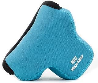 MegaGear Ultra Light Neoprene Camera Case Compatible with Olympus Pen E-PL10, E-PL9, E-PL8