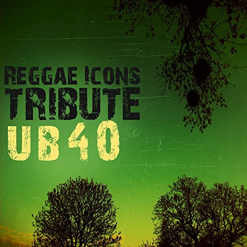 Amazon com: Tribute to UB40: Various artists: MP3 Downloads