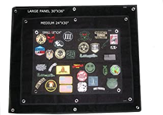 Bastion Tactical Combat Morale Patch Panel (Large 30
