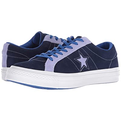 Converse One Star Carnival Ox (Eclipse/Twilight Pulse/Hyper Royal) Shoes