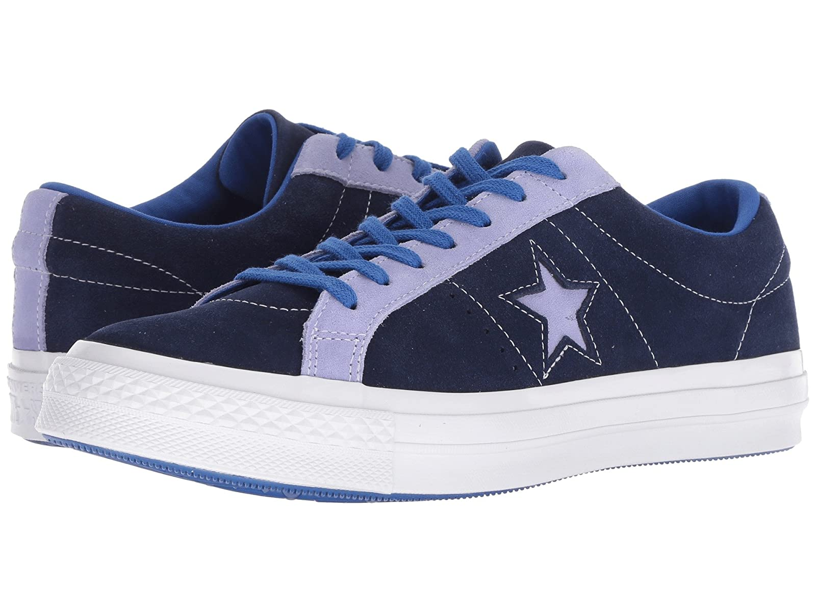 Converse One Star - Carnival OxAtmospheric grades have affordable shoes