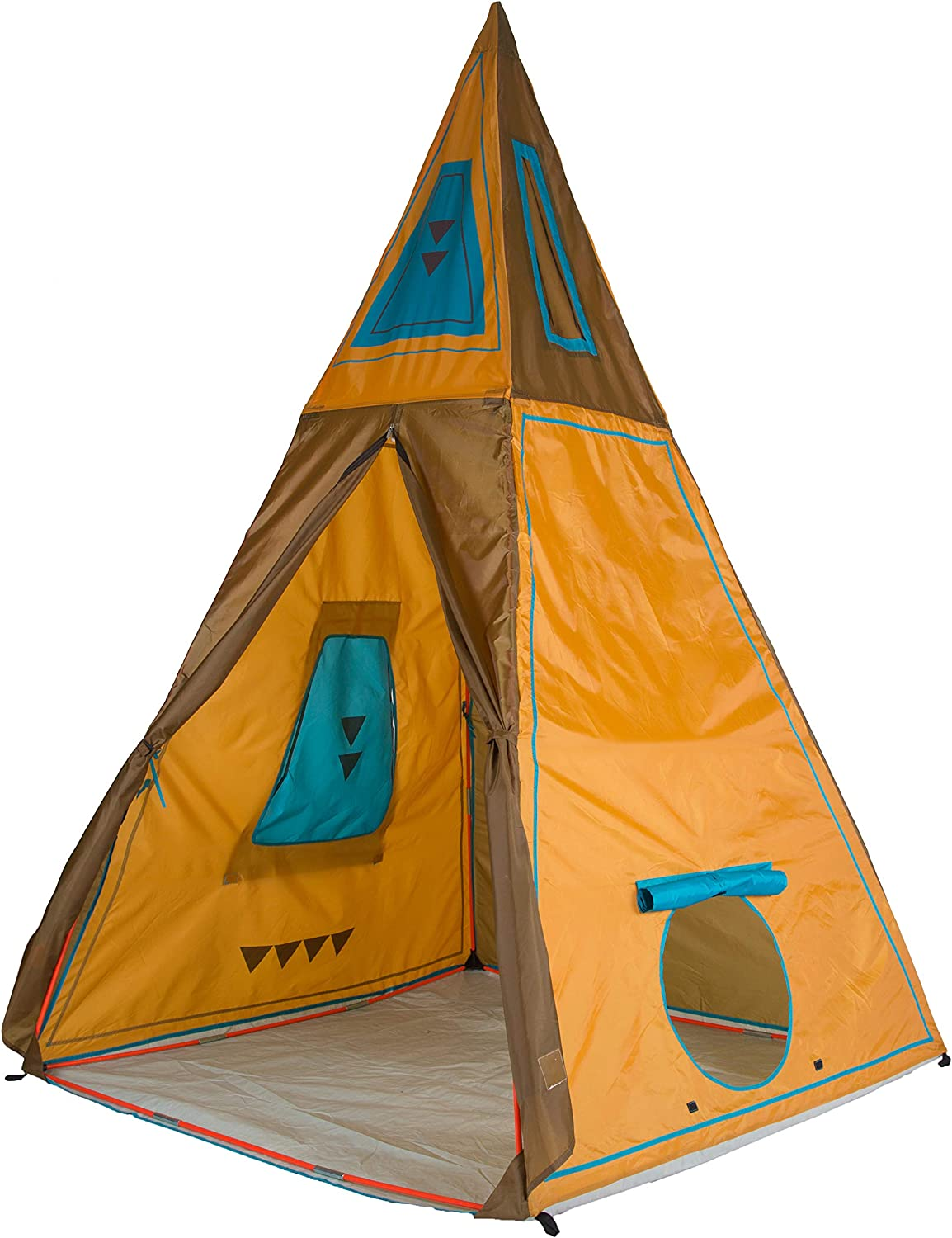 OFFicial shop Finally resale start Pacific Play Tents 30610 Kids Giant Pee Playhouse 59
