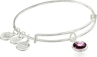 Alex and Ani no-Metal-Stamp (Fashion only) Alloy Crystal