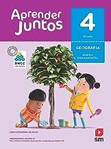 Aprender Juntos. Geografia - 4º Ano - Base Nacional Comum Curricular