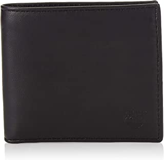 Timberland Mens Wallets, Card Cases & Money Organizers Easy Man Wallet,Black (Black)