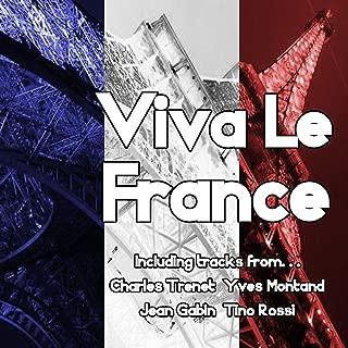 Viva Le France
