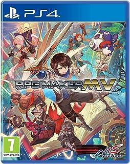 RPG Maker MV (PS4)