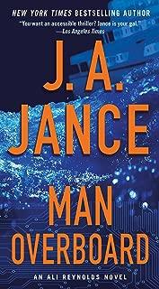 Man Overboard: An Ali Reynolds Novel (Ali Reynolds Series Book 12)